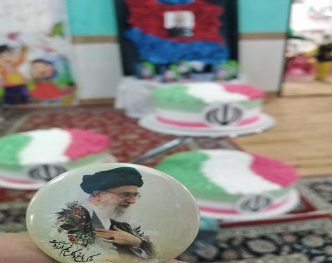 جشن پیروزی انقلاب-22بهمن ماه
